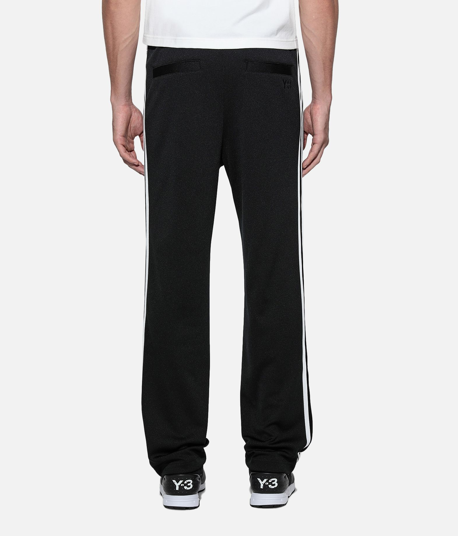 Y-3 Y-3 3-Stripes Track Pants Tracksuit bottoms Man d
