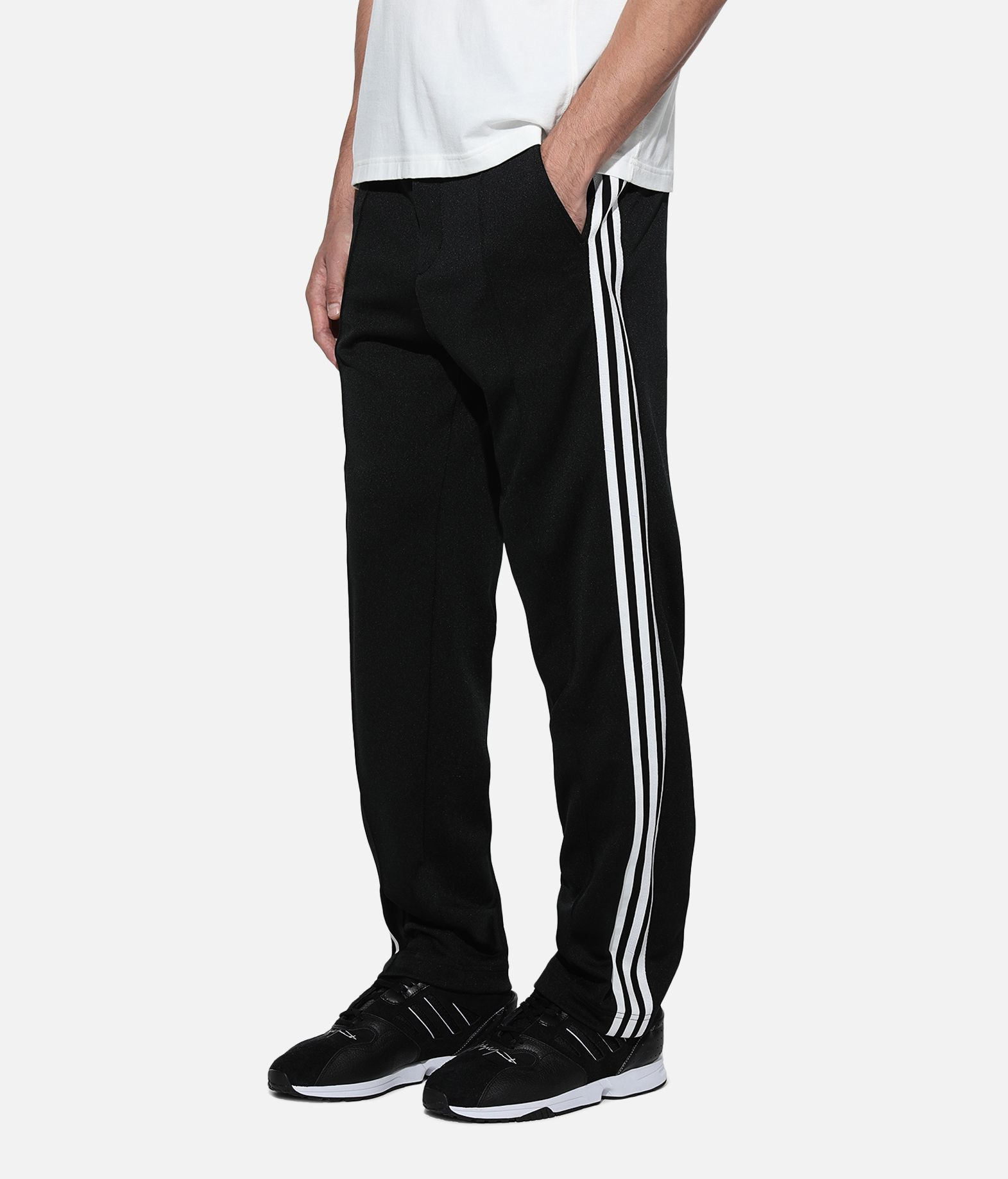 Y-3 Y-3 3-Stripes Track Pants Tracksuit bottoms Man e