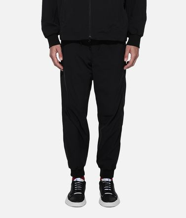 Y-3 トラックパンツ メンズ Y-3 Luxe Track Pants r