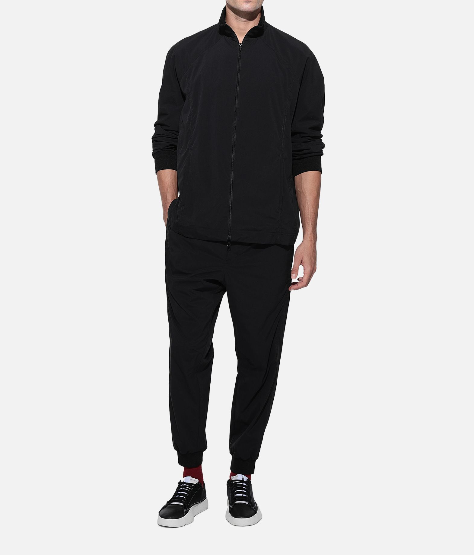 Y-3 Y-3 Luxe Track Pants Tracksuit bottoms Man a