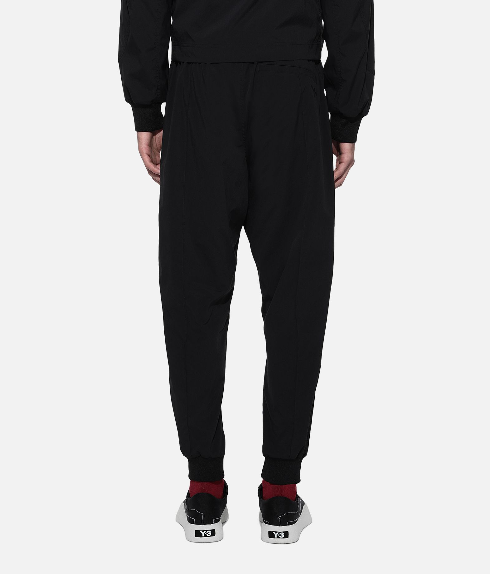 Y-3 Y-3 Luxe Track Pants Tracksuit bottoms Man d