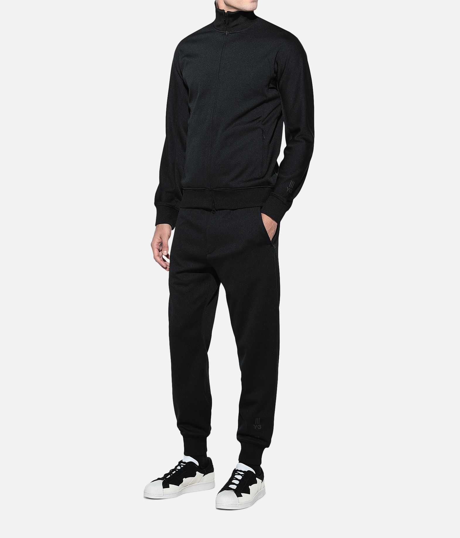 Y-3 Y-3 New Classic Track Pants Track pant Man a