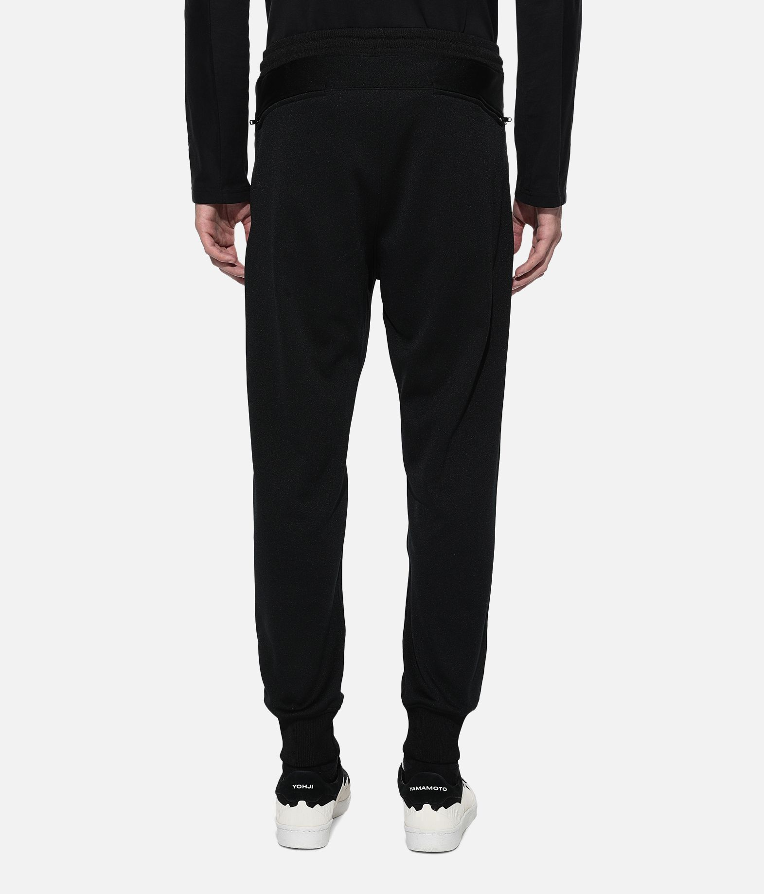 Y-3 Y-3 New Classic Track Pants Track pant Man d