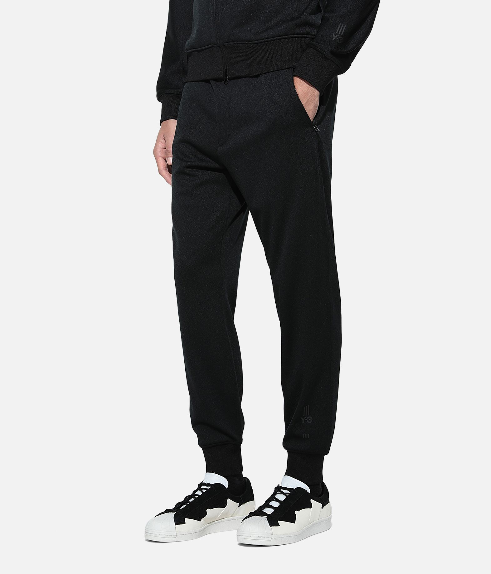 Y-3 Y-3 New Classic Track Pants Track pant Man e