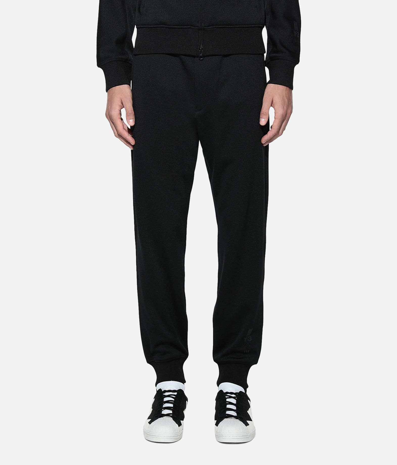 Y-3 Y-3 New Classic Track Pants Track pant Man r