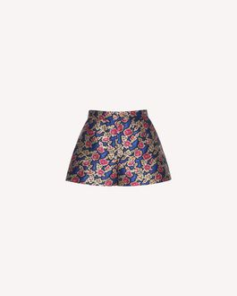 REDValentino Skirt Woman QR0RA36041FAR8 a