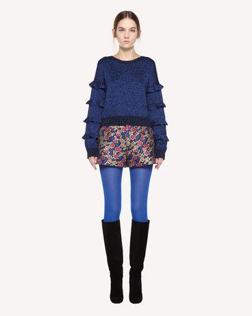 REDValentino QR0RF1E541S AR8 Shorts Woman f