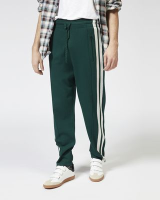 ISABEL MARANT TROUSER Man DERRING trousers r