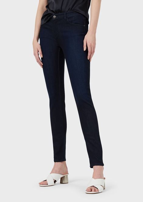 EMPORIO ARMANI 5 Pocket Woman f