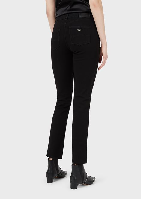 EMPORIO ARMANI 5 Pocket Woman r