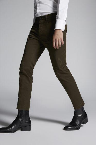 DSQUARED2 Pants Man m