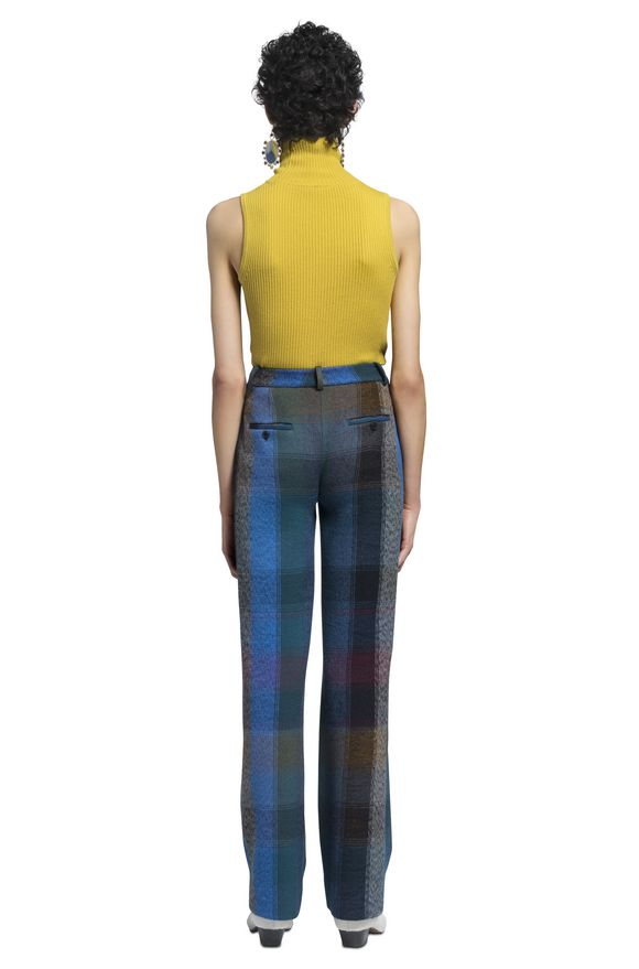 MISSONI Trouser Woman, Product view without model