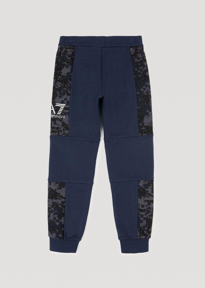 182418d791ee EMPORIO ARMANI Pantalones de chándal Hombre r