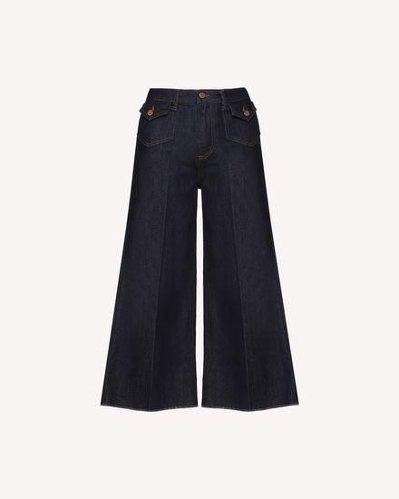 REDValentino Pants Woman QR0DD02Z446 518 a