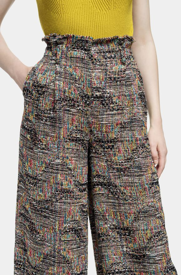 MISSONI Pants Black Woman