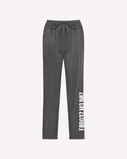 REDValentino Trousers Woman QR0RB1D5392 080 a
