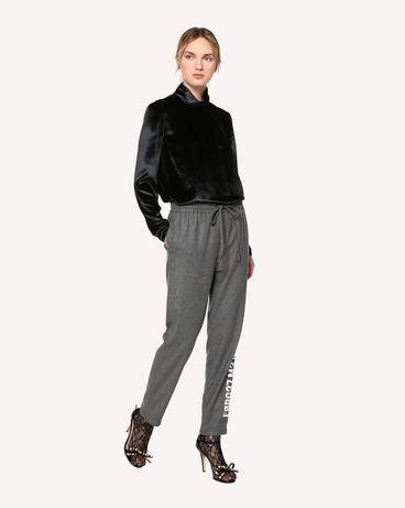 REDValentino QR0RB1D5392 080 裤装 女士 d