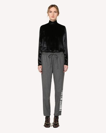 REDValentino QR0RB1D5392 080 Pants Woman f