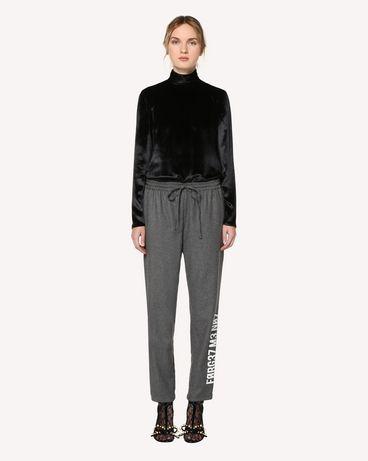 REDValentino QR0RB1D5392 080 Trousers Woman f