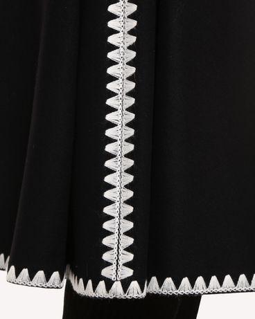 REDValentino QR0RA3530NA 0NO Skirt Woman e