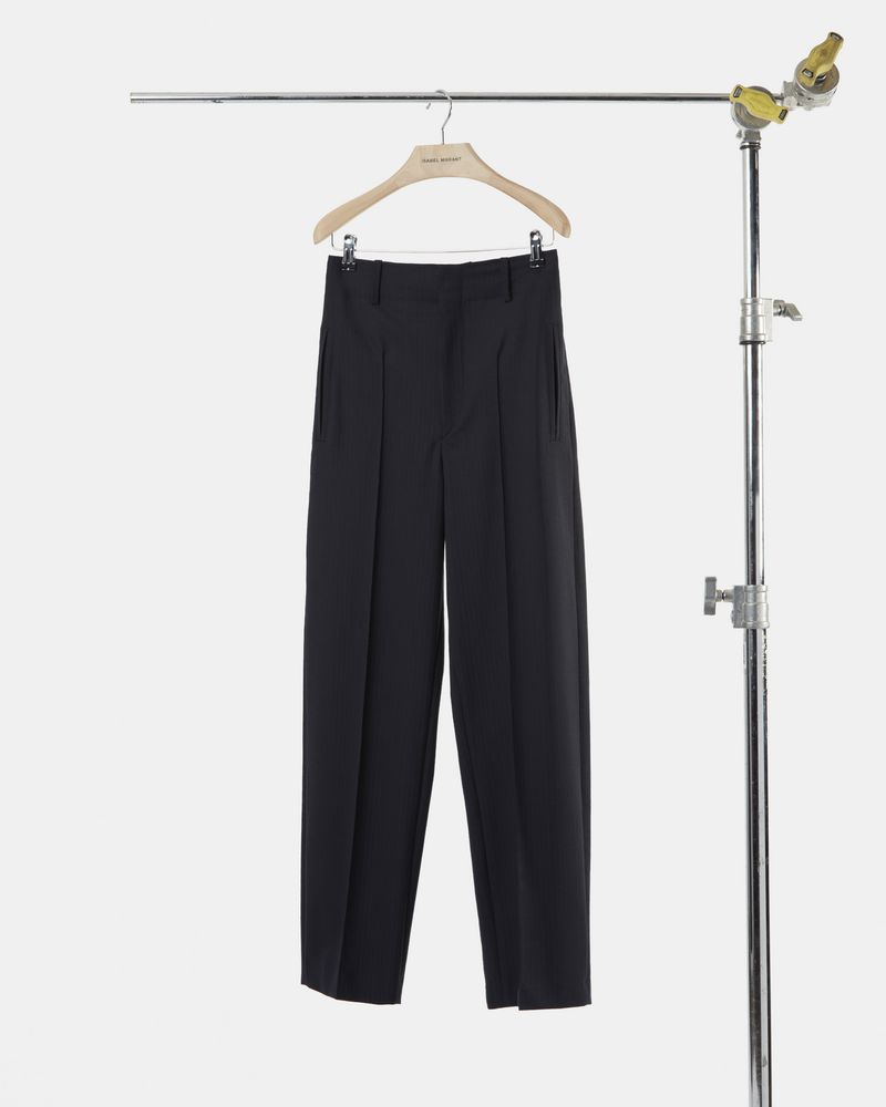 HAMI wide leg trousers ISABEL MARANT
