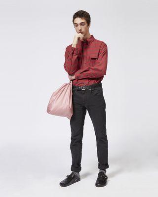 KANH slim fit jeans