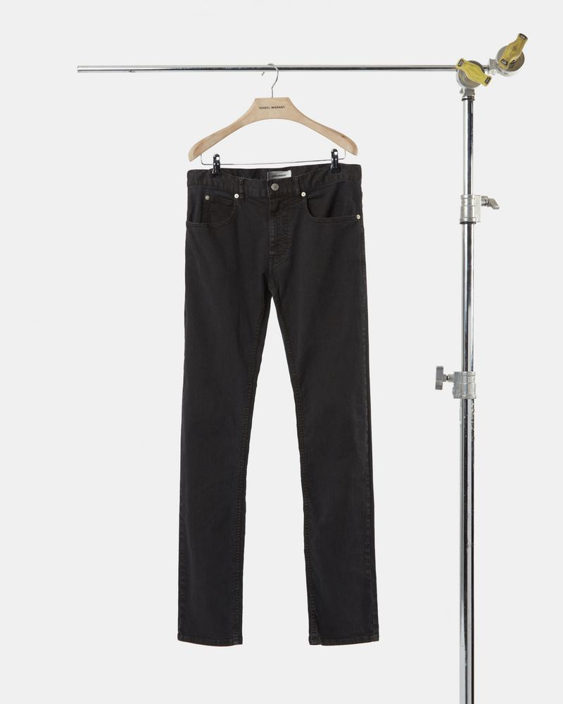 KANH slim fit jeans ISABEL MARANT