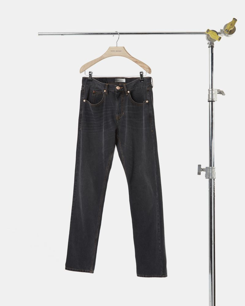 JACK straight cut jeans ISABEL MARANT