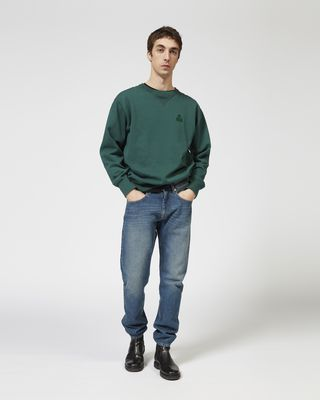 JACK straight cut jeans