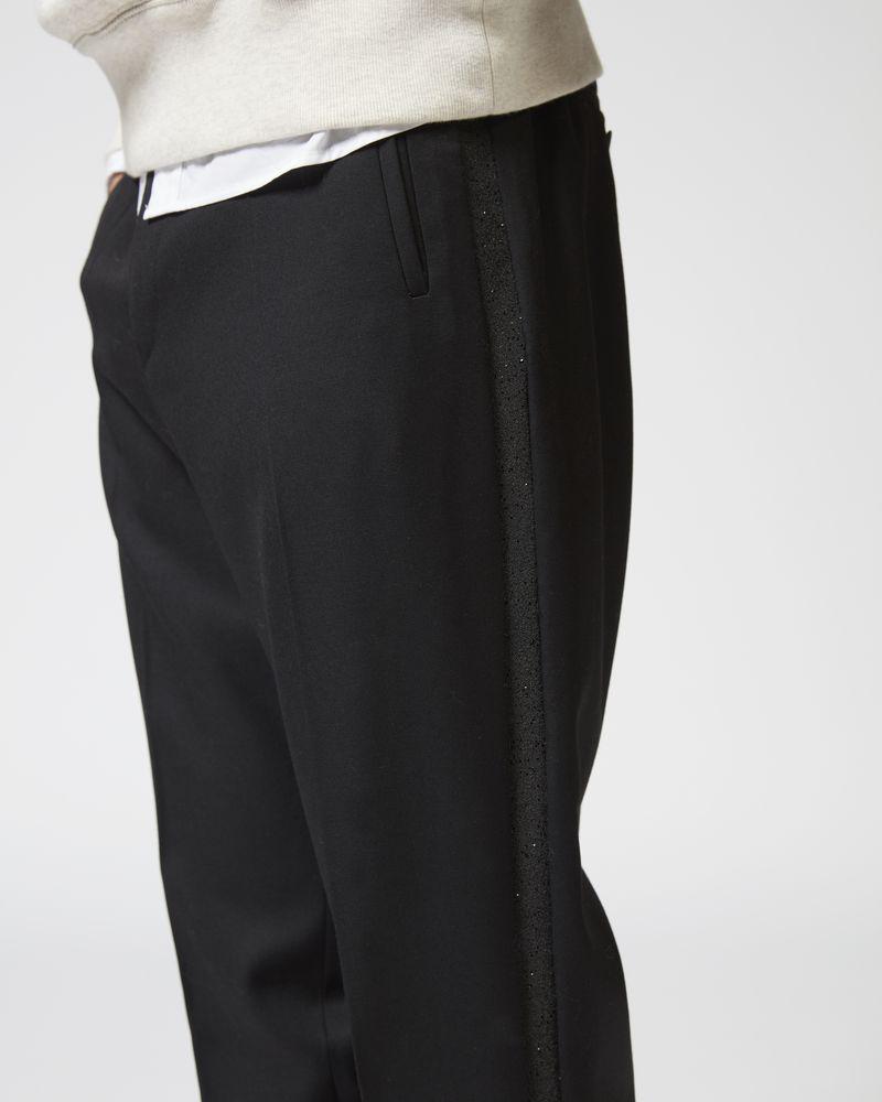 LUTZ tuxedo trousers ISABEL MARANT