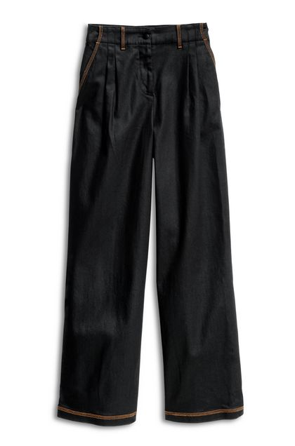 MISSONI Trouser Black Woman - Back