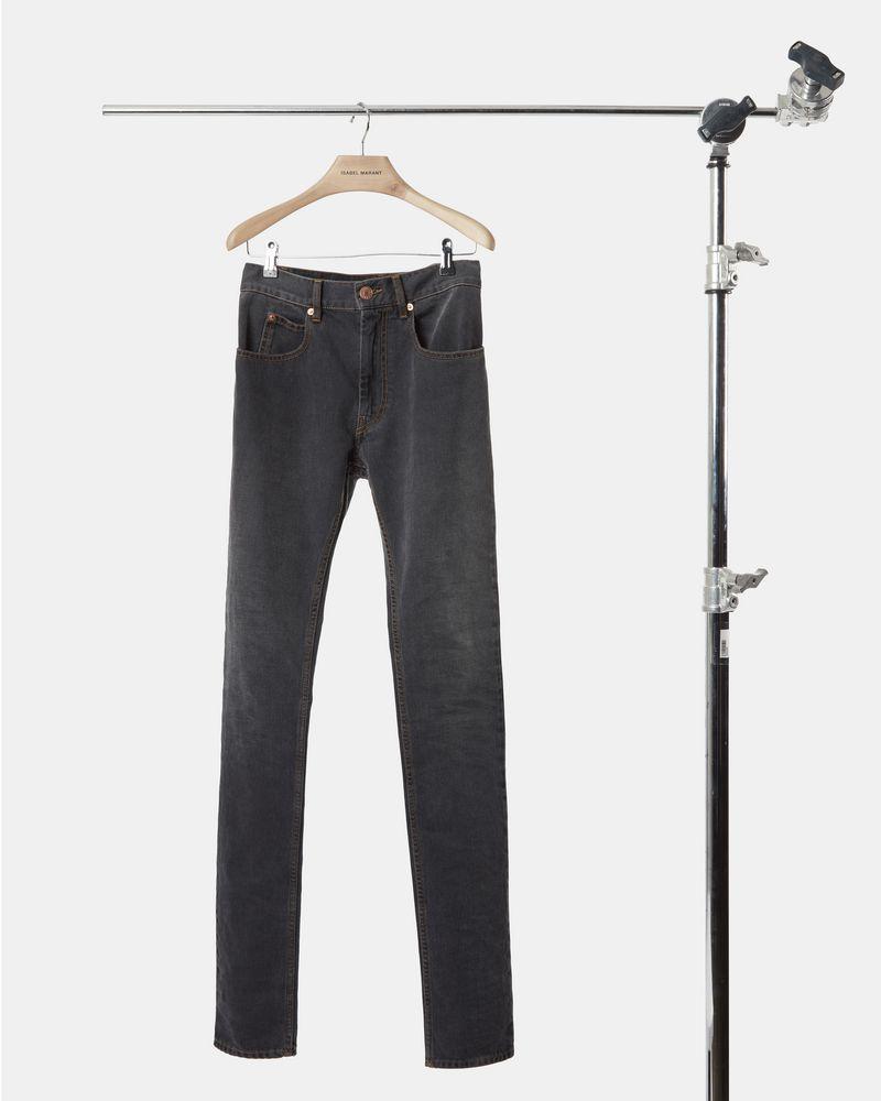 KANH Jeans slim fit ISABEL MARANT