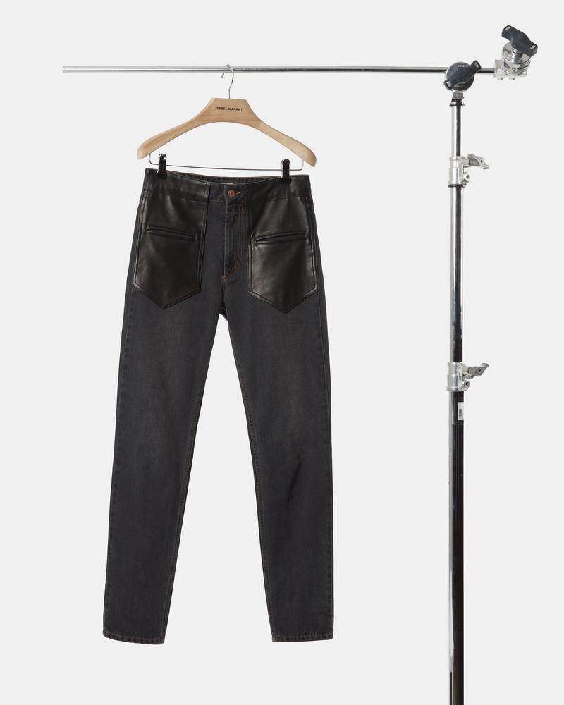 NOVERA trousers ISABEL MARANT