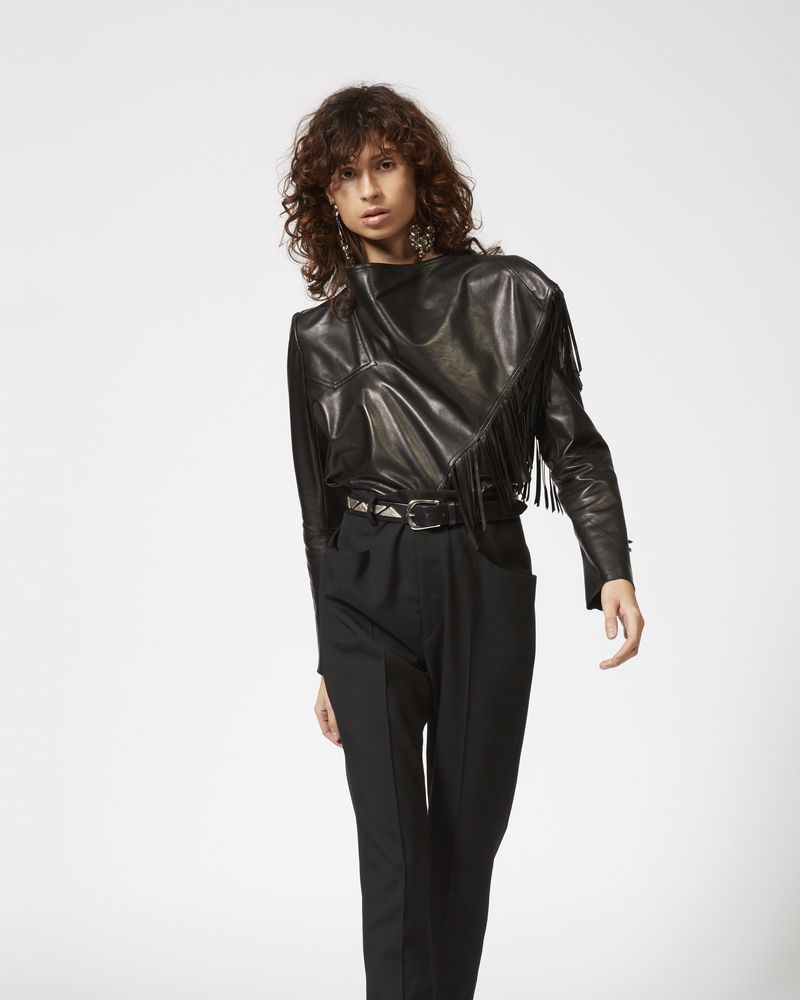 RAYNOR trousers ISABEL MARANT