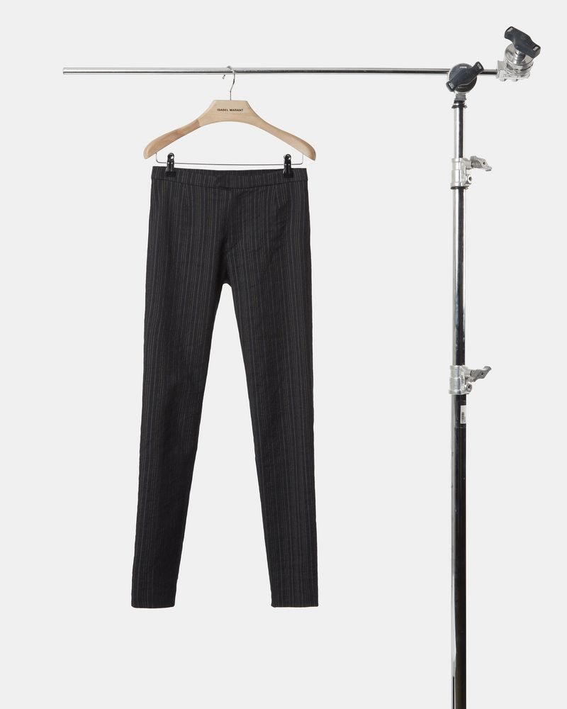 KENTON stretch trousers ISABEL MARANT