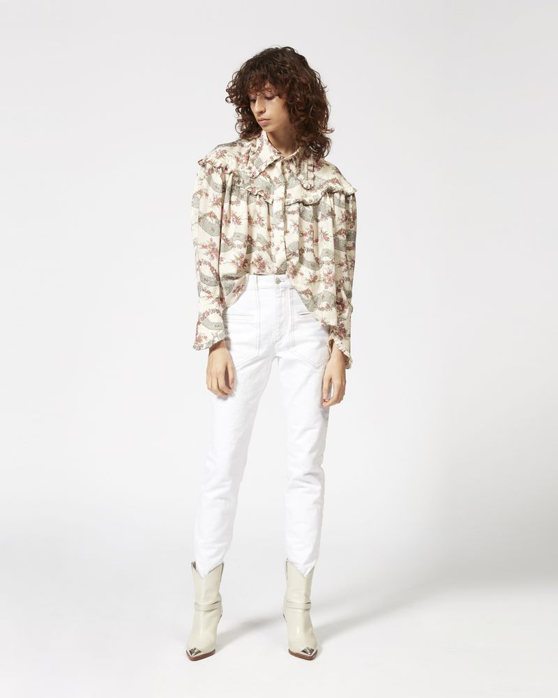 OVERA Jeans ISABEL MARANT