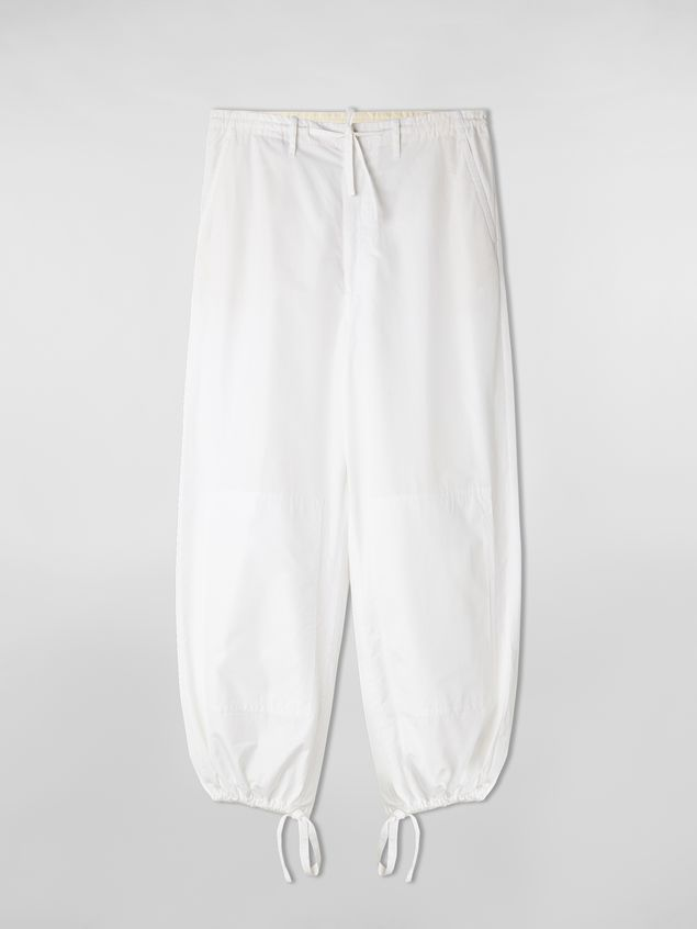 Marni Pants in twisted compact cotton Man - 2