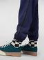 Marni Pants in cornflower blue techno jersey with contrast detailing Man - 4