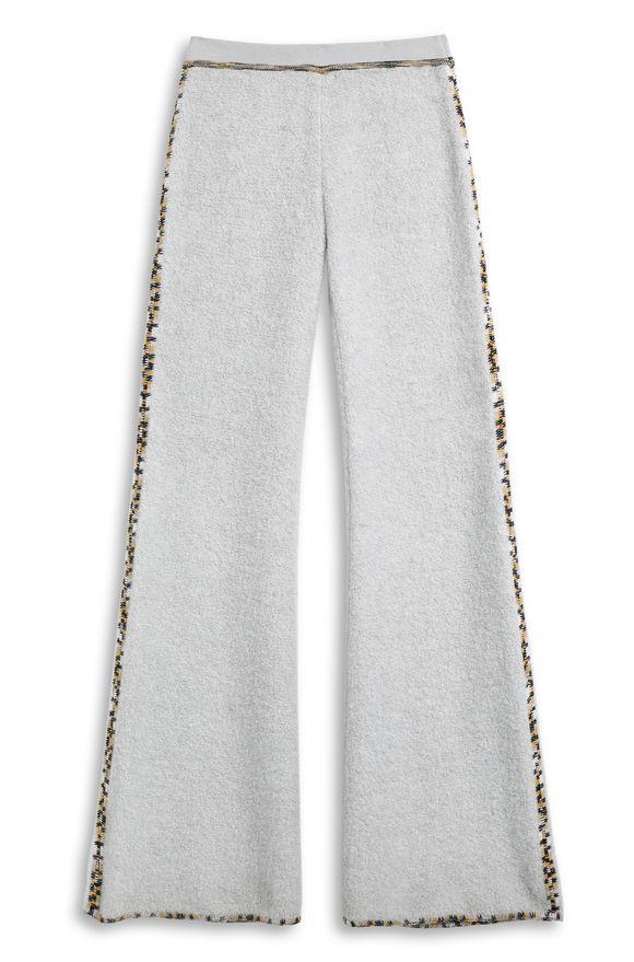MISSONI Pants Light grey Woman