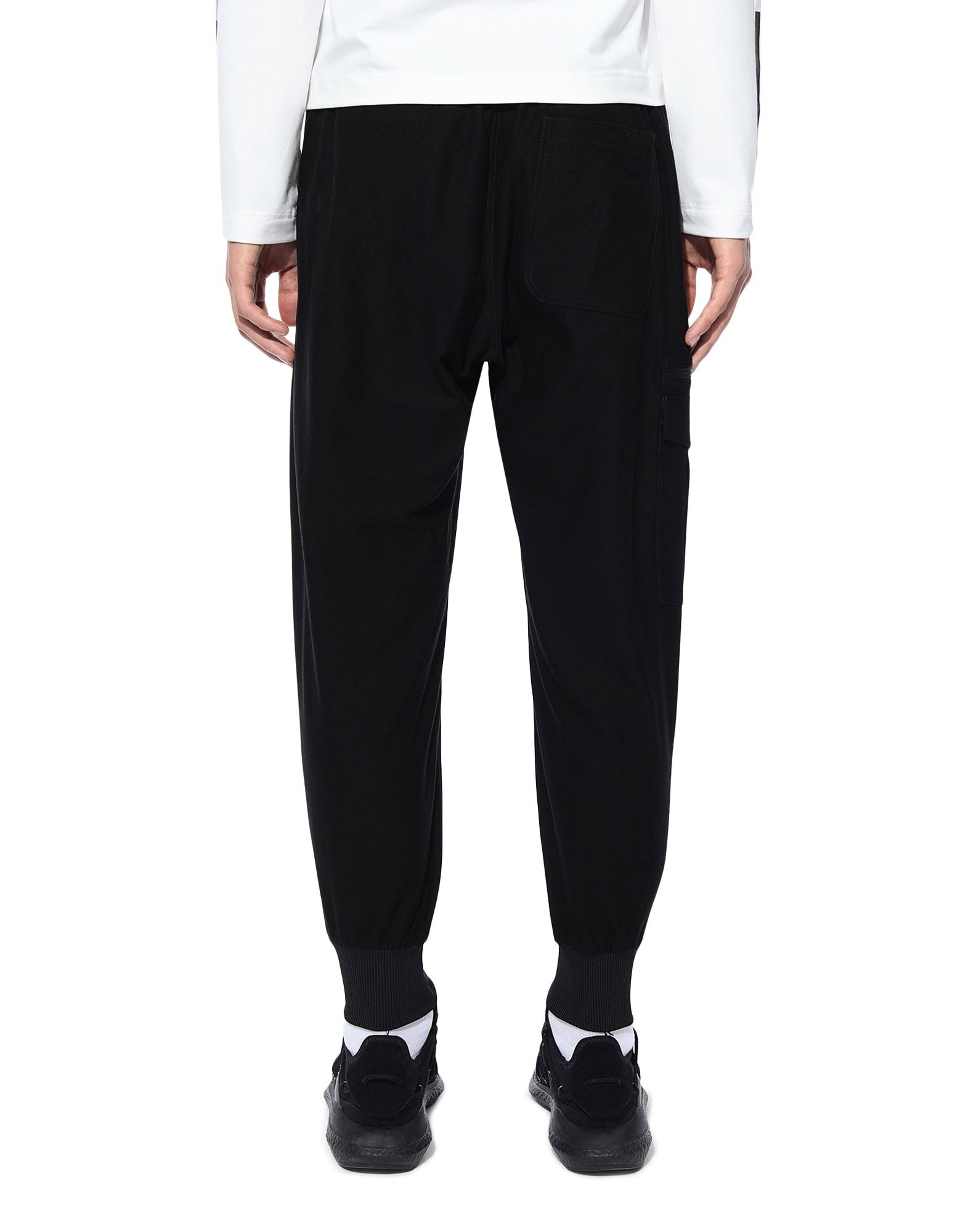 Y-3 M Y-3 TWILL CARGO PANTS Casual trouser Man d