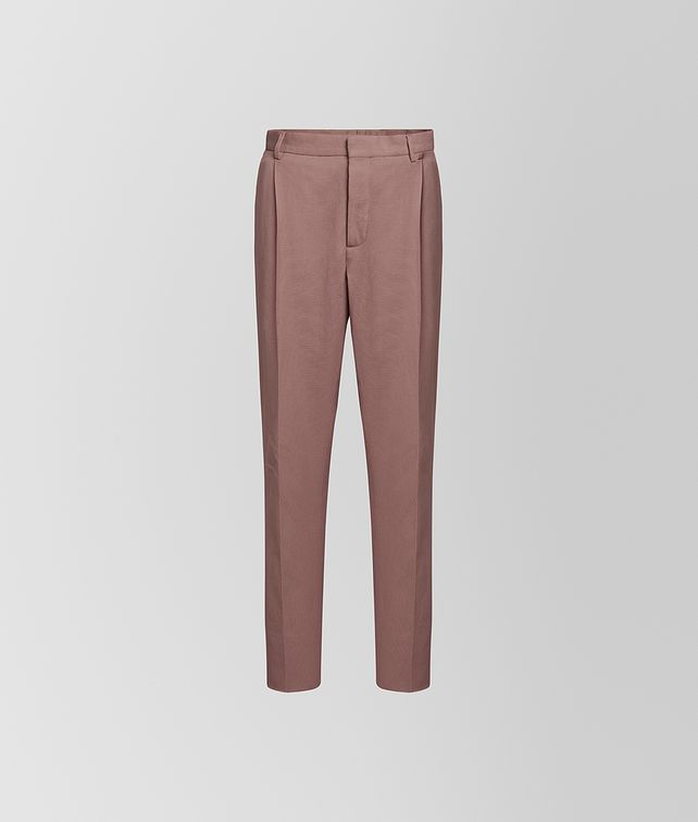 BOTTEGA VENETA PANT IN COTTON Jeans or Pant [*** pickupInStoreShippingNotGuaranteed_info ***] fp