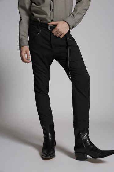 DSQUARED2 Pants Man S71KB0108S42916900 m