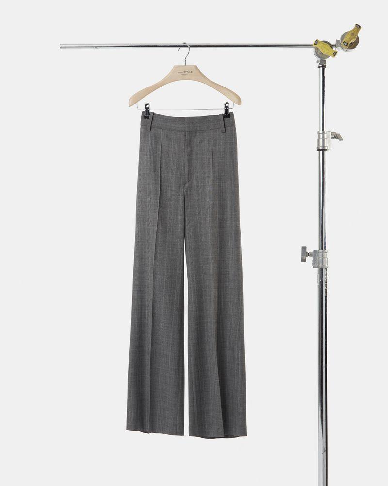 NEDFORD Super 100 trousers ISABEL MARANT ÉTOILE