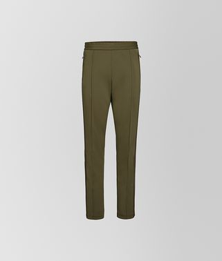 TROUSERS IN NYLON
