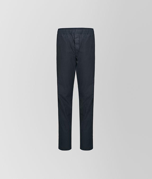 BOTTEGA VENETA TROUSERS IN COTTON Trousers and Shorts [*** pickupInStoreShippingNotGuaranteed_info ***] fp