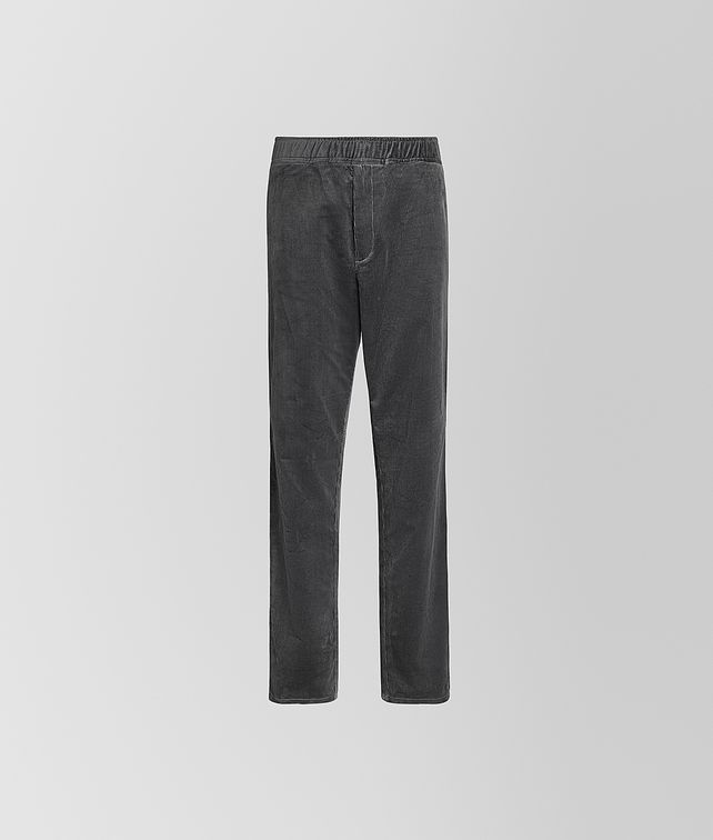 BOTTEGA VENETA TROUSERS IN CORDUROY   Trouser or jeans [*** pickupInStoreShippingNotGuaranteed_info ***] fp