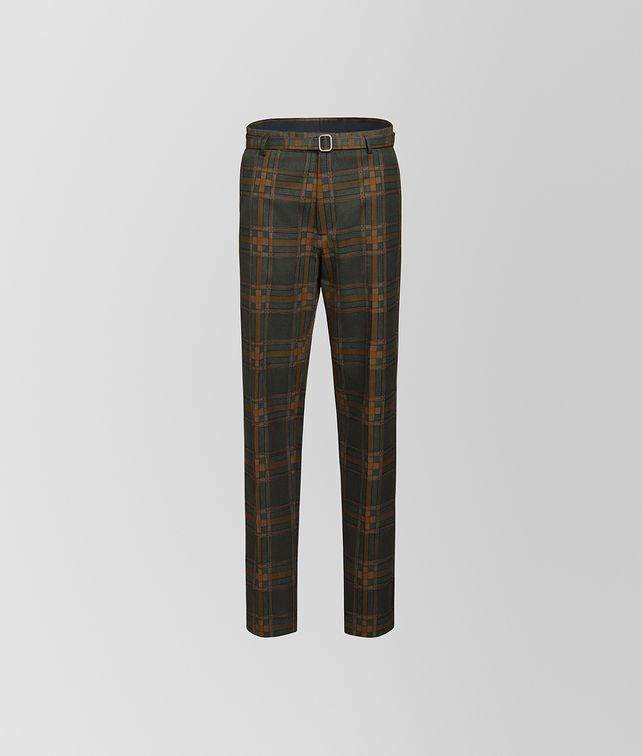 BOTTEGA VENETA PANT IN WOOL Jeans or Pant [*** pickupInStoreShippingNotGuaranteed_info ***] fp