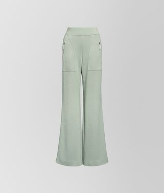 TROUSERS IN VISCOSE