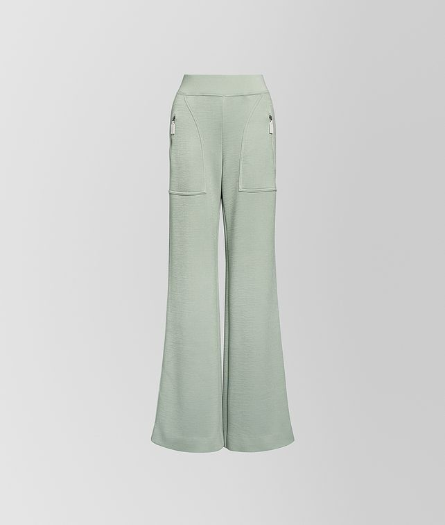 BOTTEGA VENETA TROUSERS IN VISCOSE Trousers and Shorts [*** pickupInStoreShipping_info ***] fp