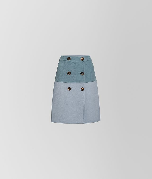 BOTTEGA VENETA SKIRT IN CASHMERE Skirt [*** pickupInStoreShipping_info ***] fp